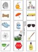 Cariboo Companion: Speech & Language Replacement Cards