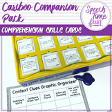 Cariboo Comprehension Cards