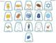 Cariboo Island Cards for Hanukkah, Christmas, Winter, Valentines & Winter Sports