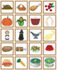 Cariboo Vocabulary for Fall, Halloween & Thanksgiving