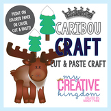 Caribou Arctic Craft
