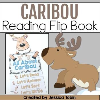 Caribou Flip Book