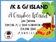 Caribou Island PhOnoLoGy BuNdLe!! /K&G/, /L/ & L-blends, and S-Blend Islands
