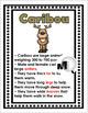 Reindeer / Caribou Science & Literacy & Crafts - Caribou Unit