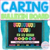Caring Bulletin Board