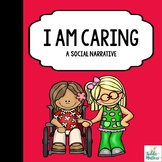 Caring: Character Education Social Story