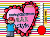 Caring Classroom Community through R.A.K.s