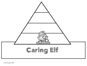 Caring Elf