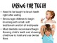 Caring for Children from Ages 1 to 3; Powerpoint for Child