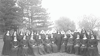 Caring for Everyone: How Catholic Sisters Help - 7th grade