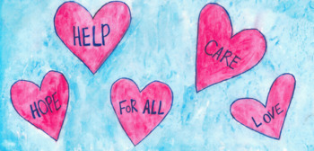 Caring for Everyone: How Catholic Sisters Help, Teach, Feed, Heal  - 4th grade