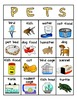 Caring for Pets Unit (Special Education or Early Childhood)