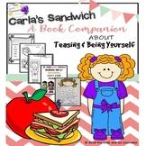 Carla's Sandwich: A Book Companion