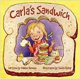 Carla's Sandwich Readers' Theater Script