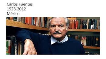 Carlos Fuentes PPT