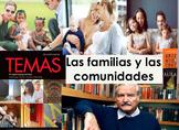AP SPANISH: Las familias y las comunidades.