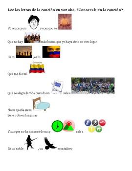 Carlos Vives:  El orgullo de mi patria (2017)