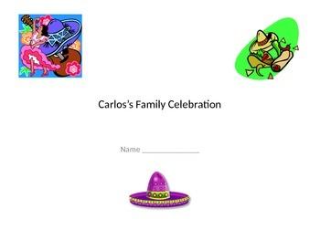 Carlos's Family Celebration