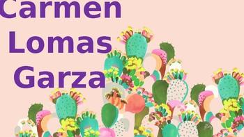 Carmen Lomas Garza PPT