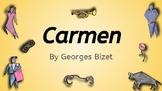 Carmen - Opera Made EZ!