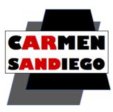 Carmen Sandiego Season 1 & 2