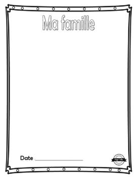Carnet de dessins et d'autoportraits