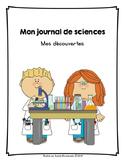 Carnet de sciences
