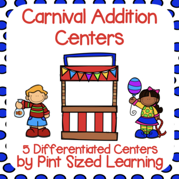 Carnival Addition Centers