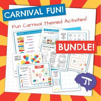 Carnival BUNDLE!