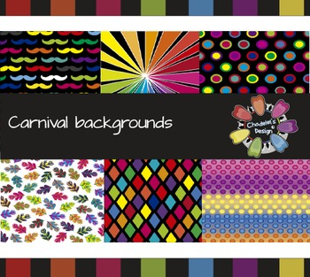 Carnival Backgrounds