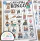 Carnival Bingo