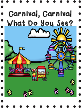 Carnival, Carnival What Do You See