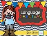 Carnival Fun Language Pack!