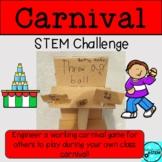 Carnival Games STEM Challenge