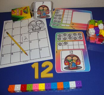 Carnival Centers Activities Amusement Park Literacy Math Preschool K, Summer