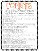 Carnival Math Printables