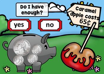 Carnival Money (Do I Have Enough)