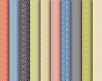 Carnival Papers, Digital Papers, Stripe Papers, Carnival P