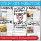 Carnival Room Transformation Kit
