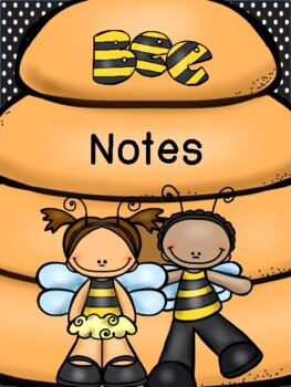 Bee Theme Teacher Binder {FREE yearly updates!}