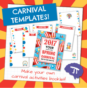Carnival Templates!
