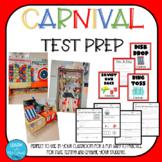 Carnival Test Prep- Transformation