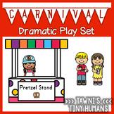 Carnival Themed Dramatic Play Set