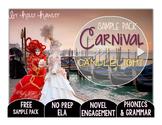 Carnival at Candlelight NO PREP (ELA) SAMPLE