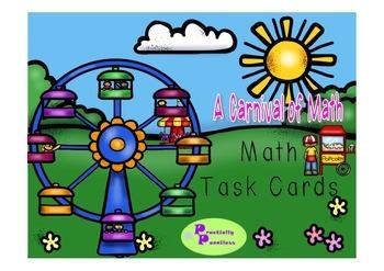 Carnival of Math Spiral Math Review