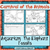 Carnival of the Animals: Aquarium, The Elephant, Fossils M