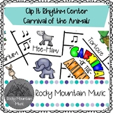Carnival of the Animals Clip It Music Center
