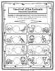 Carnival of the Animals Fun Activity Packet (Enhancement Worksheets) - PDF