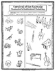 Carnival of the Animals Fun Activity Packet (Enhancement W