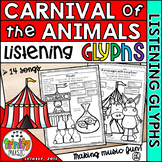 Carnival of the Animals (Listening Glyphs)